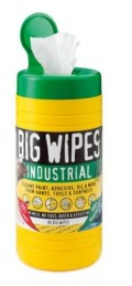 Big Wipes Grøn